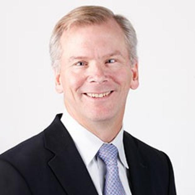 Mark Zdeblick