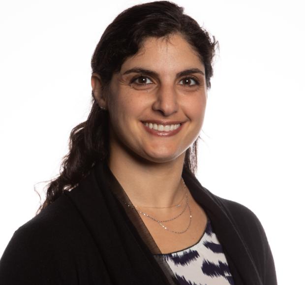 Arghavan Salles, MD '06, PhD, GSE '14