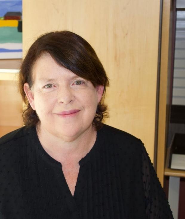 Ruth O'Hara, PhD