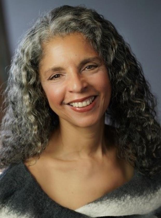 Diane Barnes, AB '72, MD