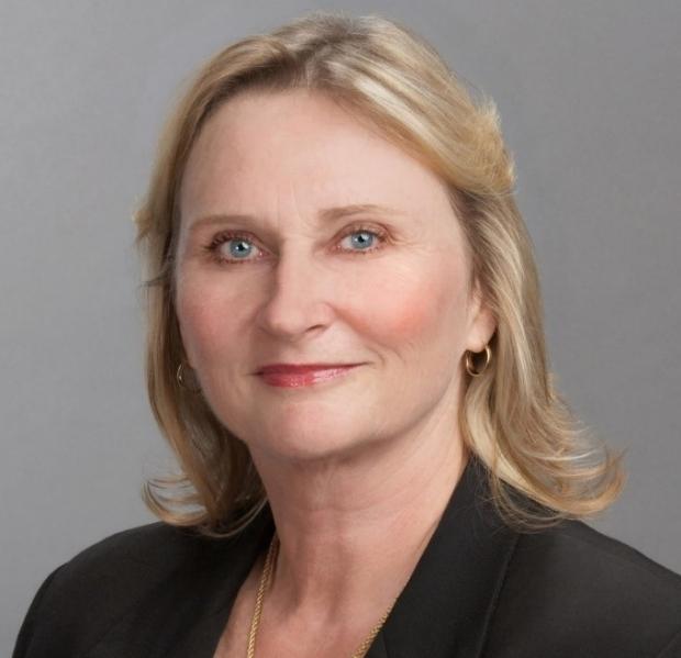 Jane Binger, BS '73, MA '80, EdD '82