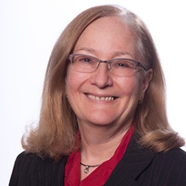 Image of Dr. Beverly Newman