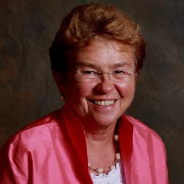 Image of Dr. Roberta Ballard