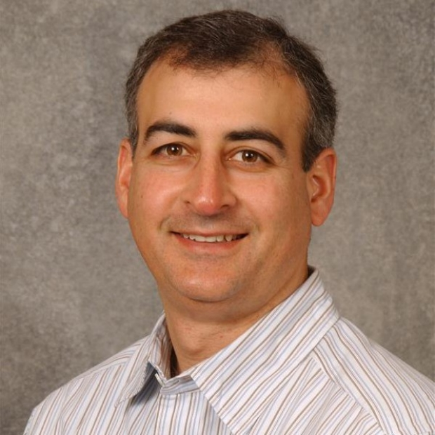 Image of Dr. Peter Mourani