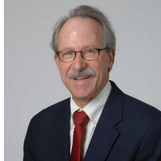 Image of Dr. Robert Tepper