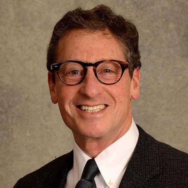 Image of Dr. Steven Abman