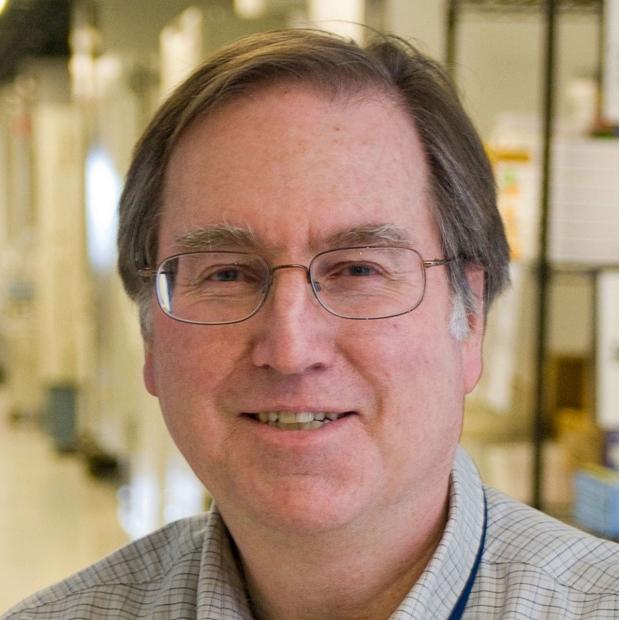 Image of Dr. Alan Jobe
