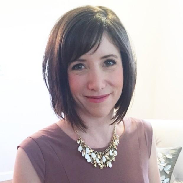 Image of Dr. Cristina Alvira