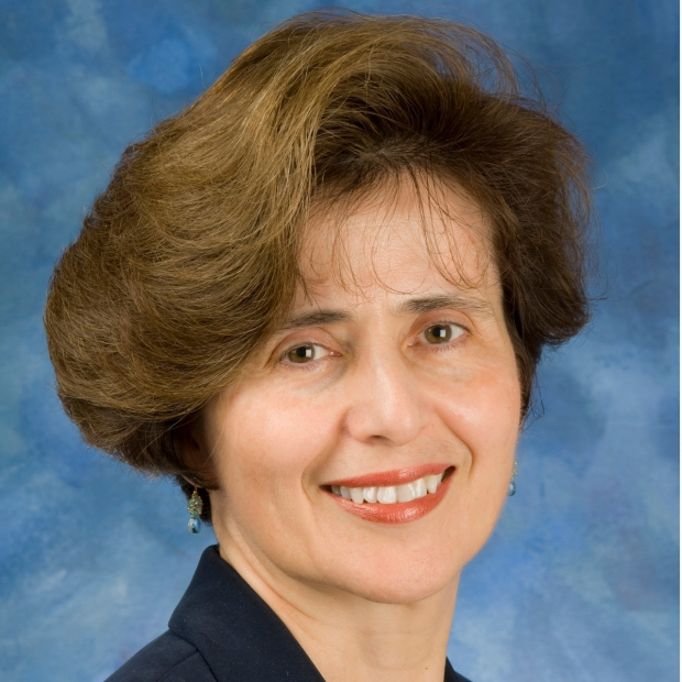 Image of Dr. Stella Kourembanas