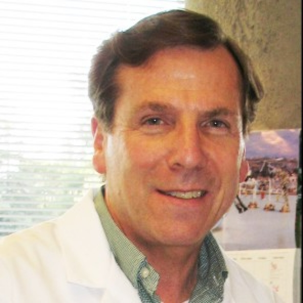 Image of Dr. Dick Bland