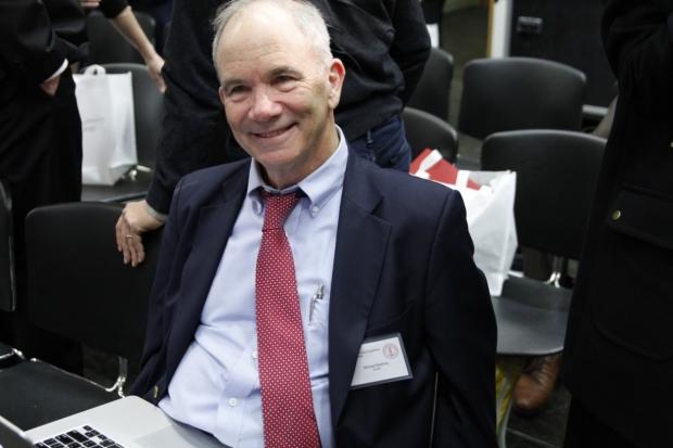 Dr. Michael Matthay