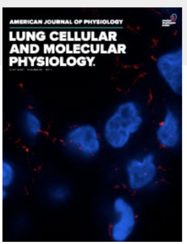 AJP lung
