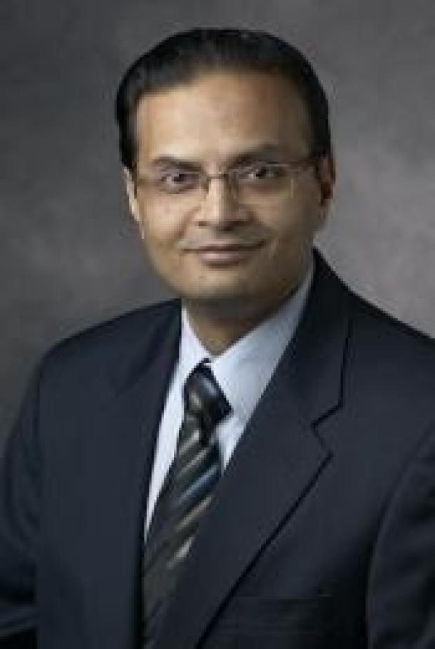 Dr. Sakti Srivastava