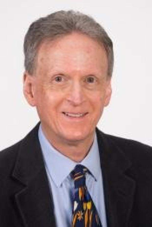 Dr. Bruce Fogel
