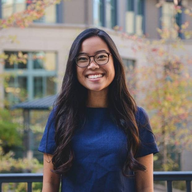 Julie-Ann Nguyen