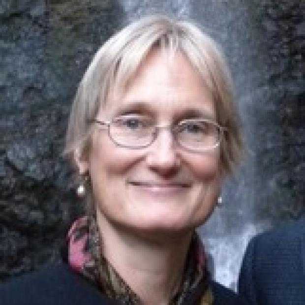 Katrin Andreasson, MD