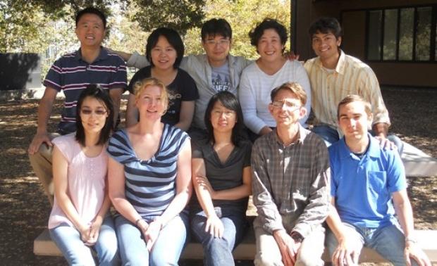 2011 Lab Staff