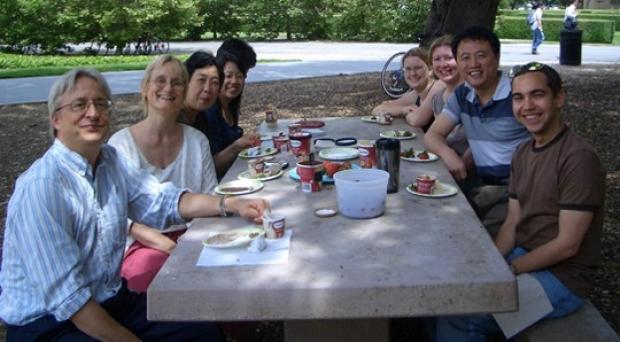 2010 Lab Staff