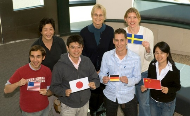 2007 Lab Staff