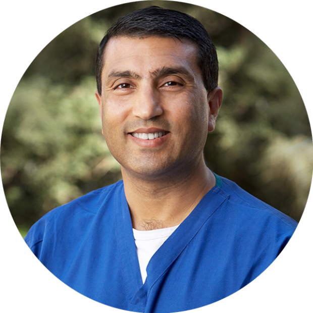 Dr. Jean-Louis Horn