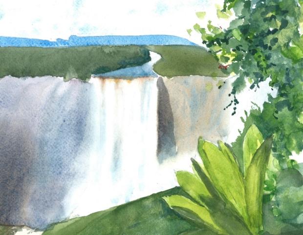 Amanda-Jane-Morris-MD-_-_Watercolor-Waterfall_