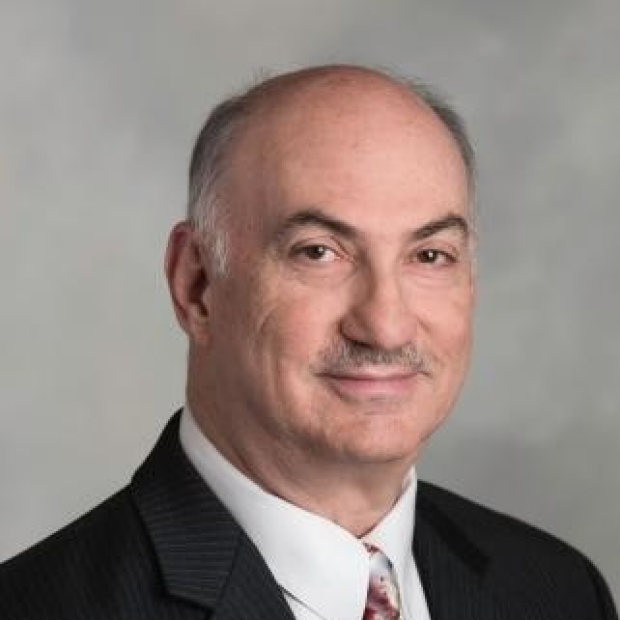 Dr. David Gaba