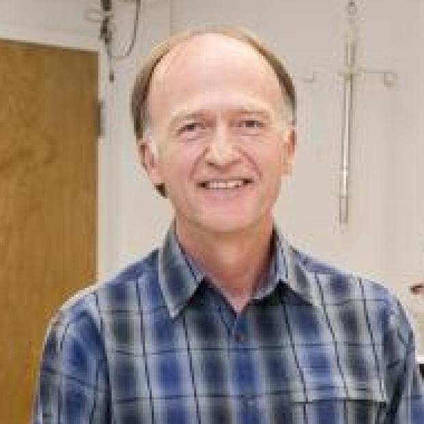 Dr. Steven Howard