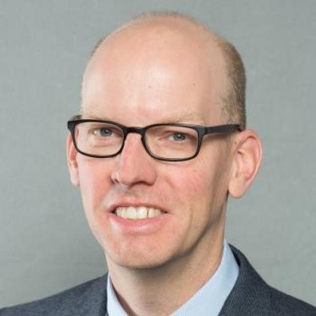 Dr. T. Kyle Harrison