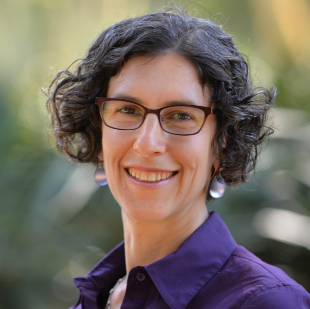 Dr. Sara Goldhaber-Fiebert