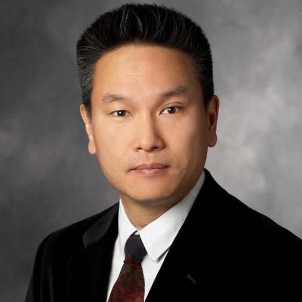 Dr. Calvin Kuan