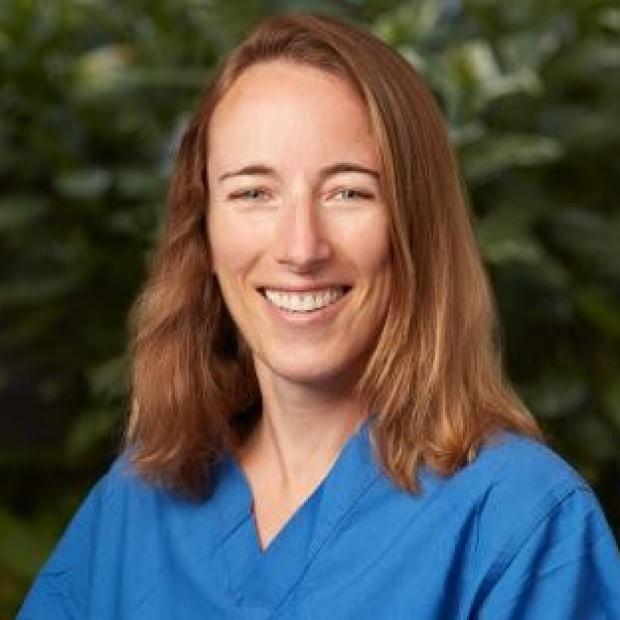 Dr. Gillian Abir