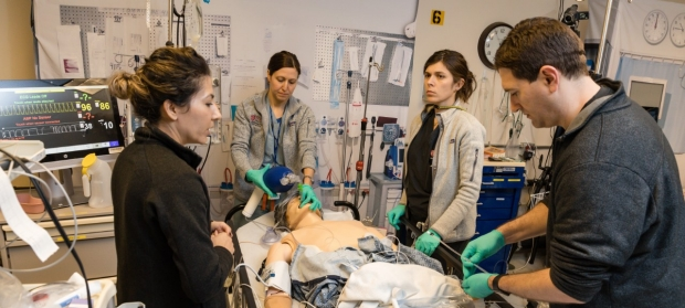 Anesthesiology Fellowships