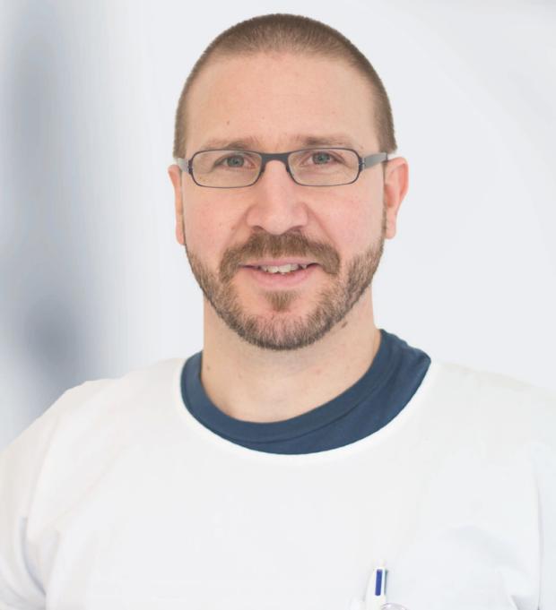 Adrian Marty, MD