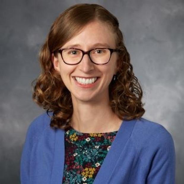 Dr. Tamara Kailoa