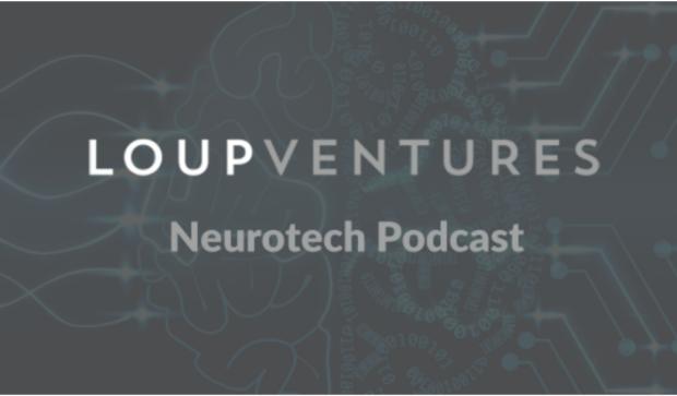 Loup Ventures Neurotech Podcast Logo