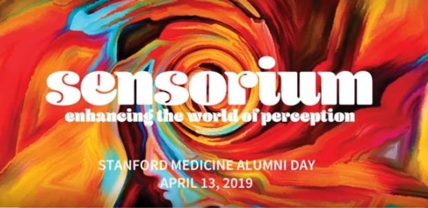 Stanford Medicine Alumni Association Alumni Day 2019 - E.J. Chichilnisky- Sight