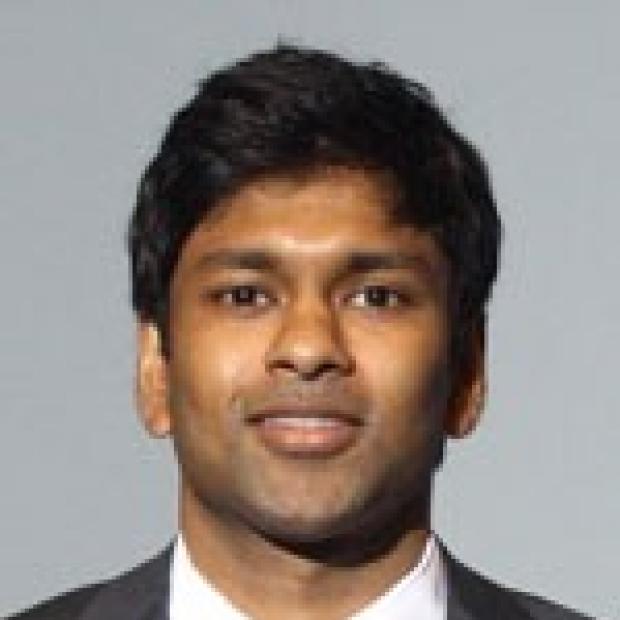 Photo of Asiri Ediriwickrema