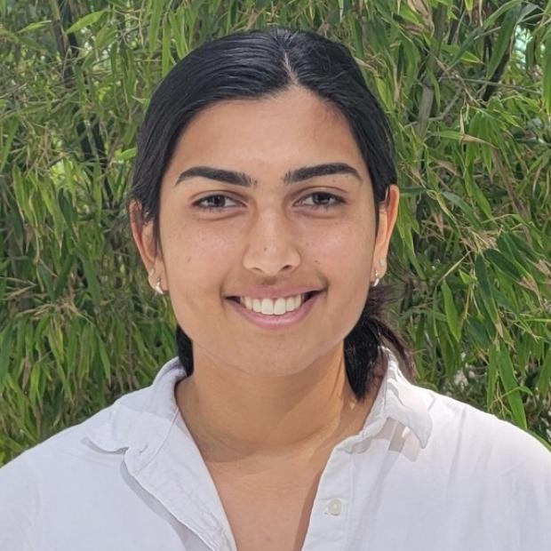 Tony Boutelle, Graduate Student