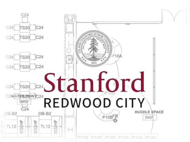 Redwood City Campus