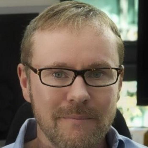 Garry Nolan, PhD