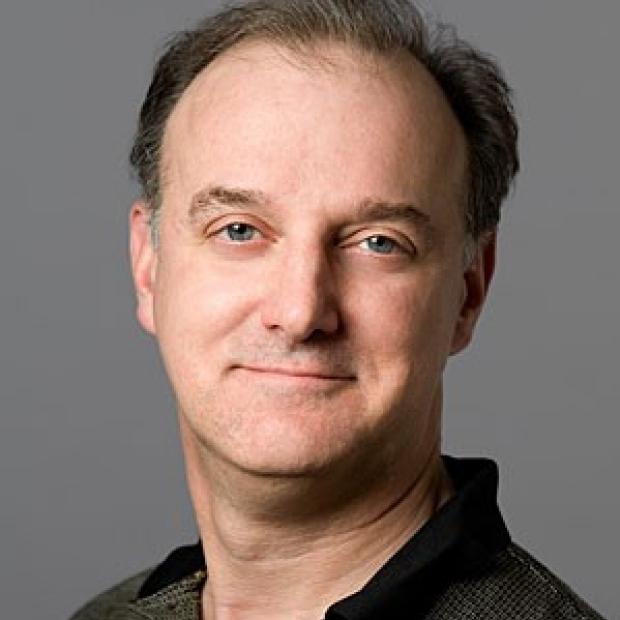 Peter Jackson, PhD