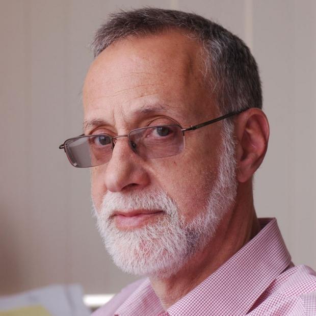 Doctor Mark Cullen