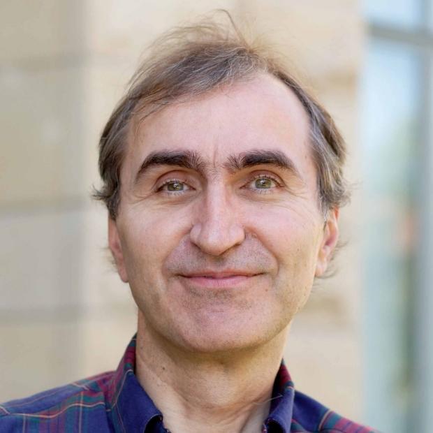 Hector Garcia-Molina