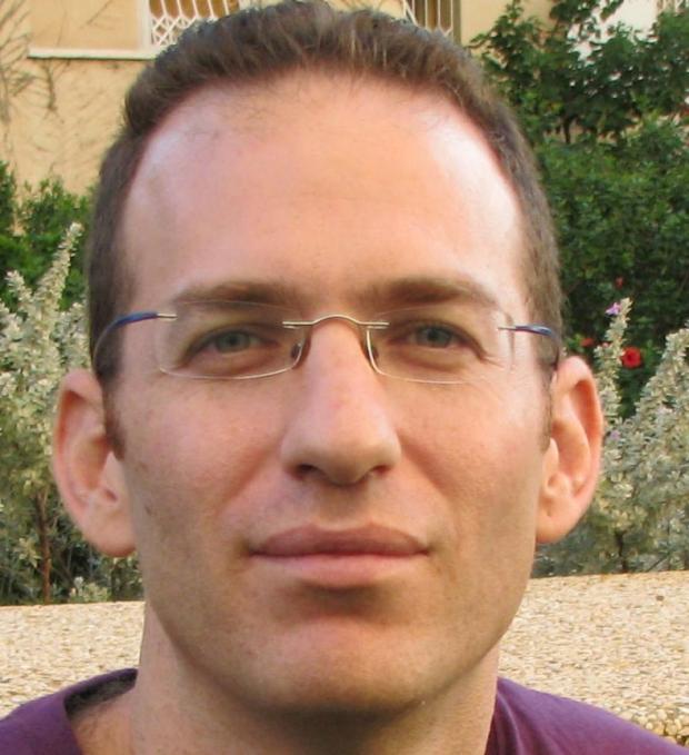 Assaf Gottlieb, PhD