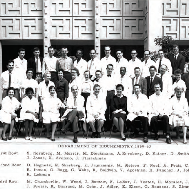 1959 Stanford Researchers