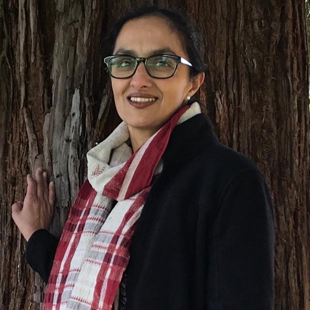 Jyothi Jayaram, PhD