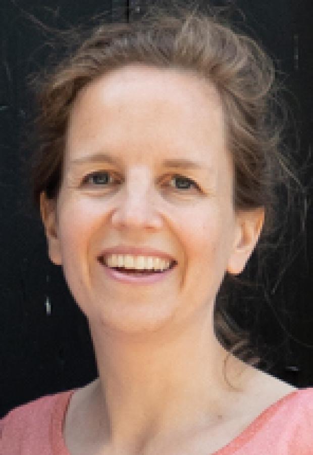 Marjolein Wijngaarden