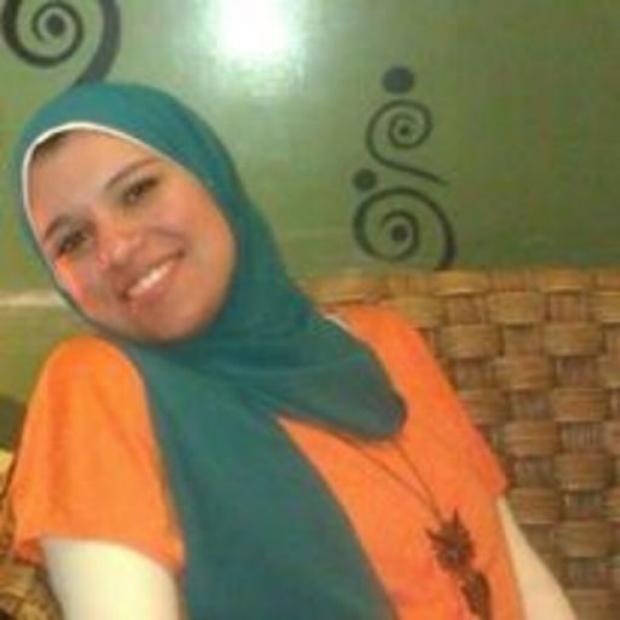 Ragwa Elsayed, MSc