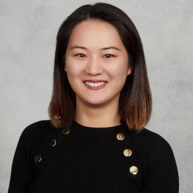 Xiaoyi Zheng