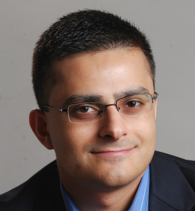 Ali Javey